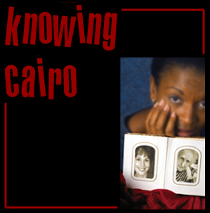KNOWING CAIRO